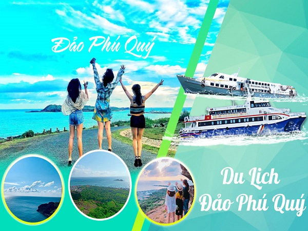 Tổng Hợp Tour Đảo Phú Qúy