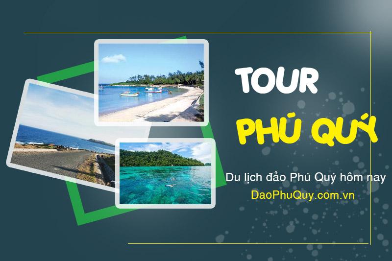 tour đảo Phú Qúy