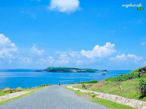 Tour Phượt Đảo Phú Qúy (3N2Đ)